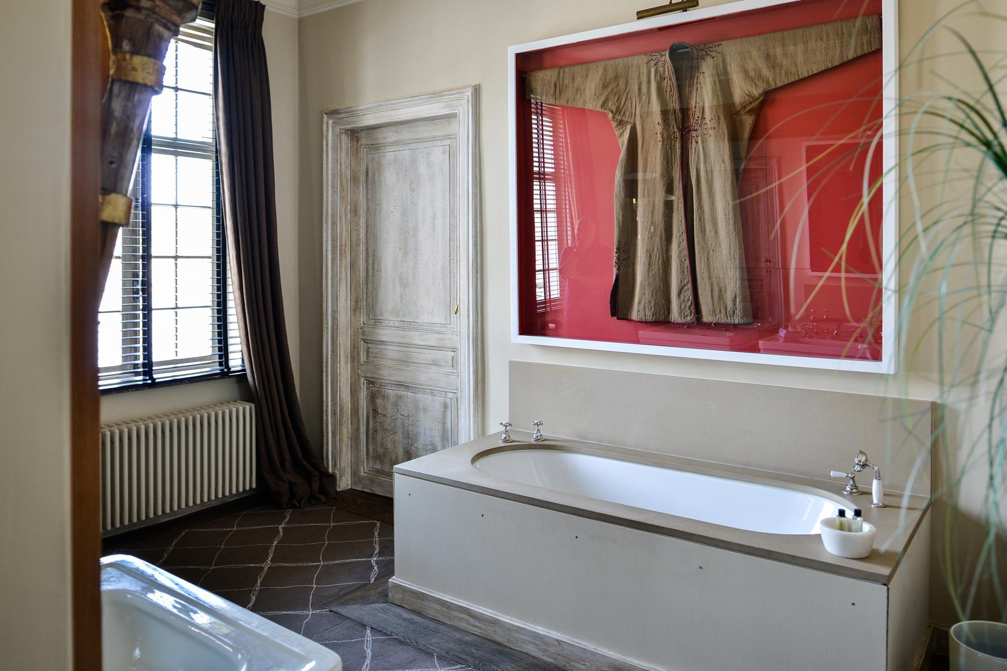 La Chambre des Amoureux - bathroom